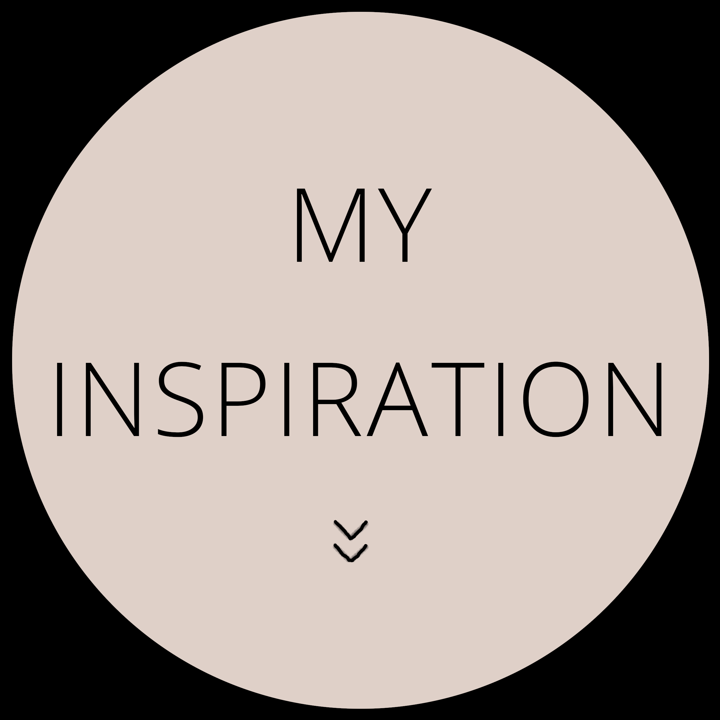 link to my inspiration page